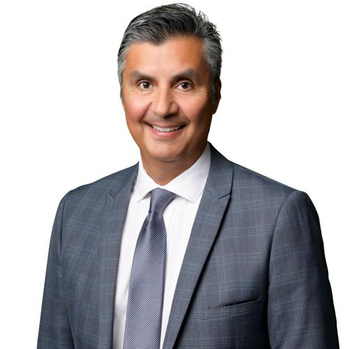 Ron Gomez