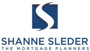 Shanne Sleder The Mortgage Planenrs
